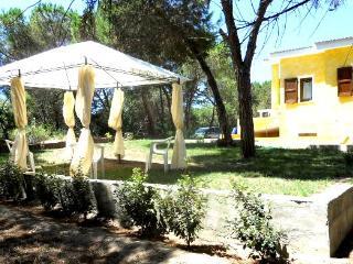 Casa la pineta San Pietro a mare Valledoria