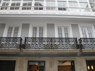 Apartamento Turístico Mola 16, A Coruña