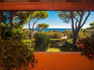 Sardegna: vista mare e a due passi dalla spiaggia
