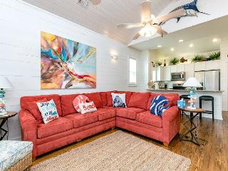 3BR/3BA Paradise Pointe Beach Home w/ Coastal Charm – Winter Texans Welcome!