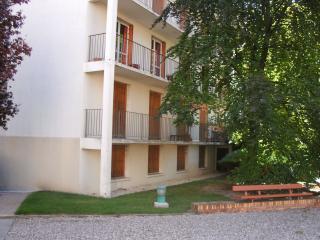 Studio St-Rémi dans résidence avec espaces verts