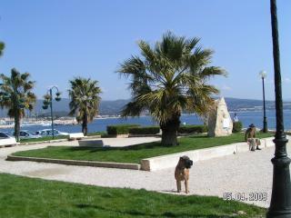 Ferienwohnung Vieux Port, La Ciotat