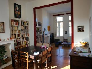 Appartement 2 chambres 81 m2 très lumineux, Saint-Gilles