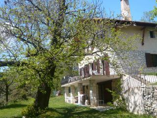 Studio en location, Berthemont-les-bains, Roquebilliere
