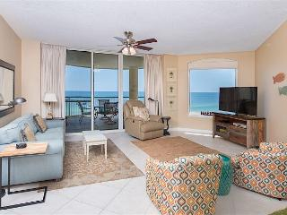 Gulf-front Perdido Key Condo at Beach Colony Resort – Breathtaking Views!, Pensacola