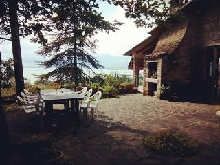 Villa Due Laghi