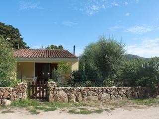 L'Alzoni Haus am Meer San Teodoro Sardinien