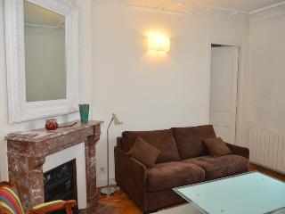 Appartement Parisien de Standing
