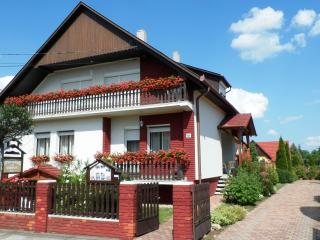 Magyar Apartment I., Zalakaros