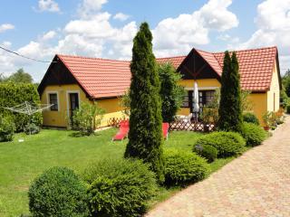 Magyar Apartment II. 4 Pers., Zalakaros