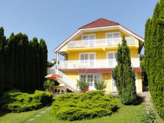 Magyar Apartment IV. 1. Ap 2+1 Pers., Zalakaros