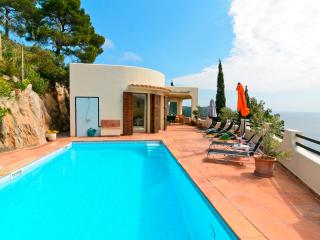 Villa Cypressa Golf Strand Natur On request only, Canyamel
