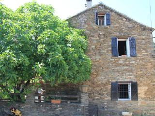 ancien moulin fin 18 eme, Loreto di Casinca
