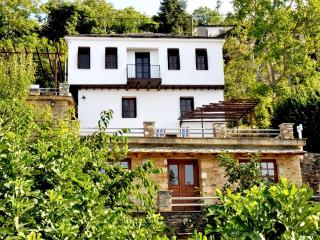 Dreamy Villa in Makrinitsa, Mount Pelion