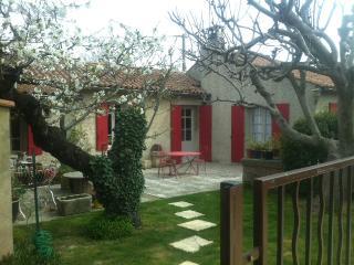 la petite maison, Saint-Remy-de-Provence