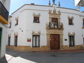 PALACIO SIRVENTE DE MIERES, Andujar