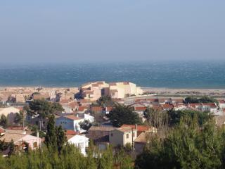 Saint Pierre la mer Appart Terrasse  vue sur mer, Fleury
