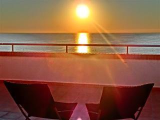 ático frente al mar, Oropesa Del Mar