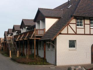 Appartements im Pferdehof Ralswiek