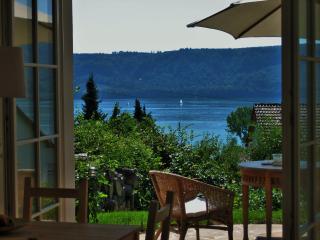 Villa Romantica, mit traumhaften Seeblick