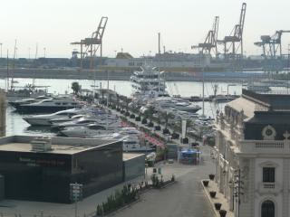 casa de la marina
