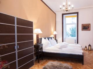 Central Modernized Quiet Apartment, Viena