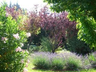 Holidayletting en Provence, Velleron