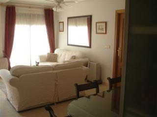 an apartment, ground floor, with communal pool, Calasparra
