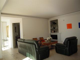 appartement dans villa, Niza