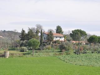La mia vacanza in fattoria, Caiazzo