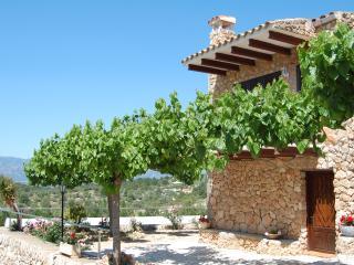 Finca rural-Aparte. turístico, Tortosa