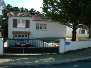 Maison individuelle, Bretignolles Sur Mer