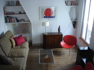 The Perfect Location in Montmartre
