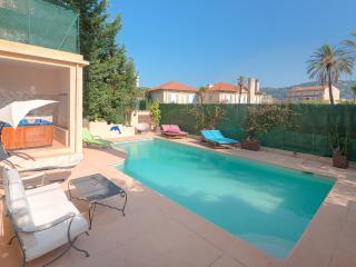 Cannes villa Splendid, 7 chambres !!