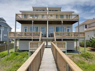 Star Deck West, Emerald Isle
