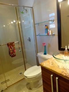 a 2nd bathroom