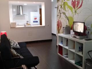 Apartamento Playa, Romantico y Moderno