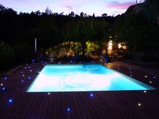 Villa hautes prestations & SLOW ATTITUDE, Fayence