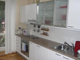 Apartment Kosatcová, Praga