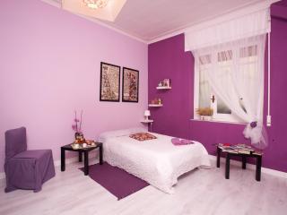 Violette room (studio apartment.) CA, Cagliari
