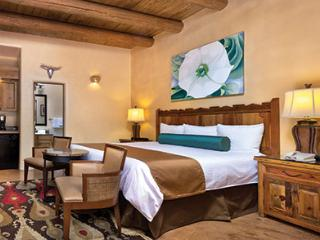 Worldmark Sante Fe 1bd sleeps 4 Resort, Santa Fe