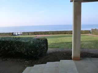 appartement front de mer à Grandcamp-Maisy