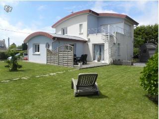Maison récente de 2007. Tout confort., Plougonvelin