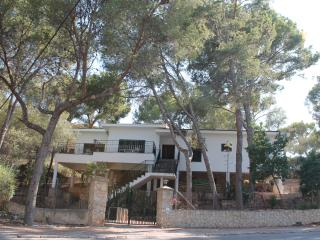 Villa near Nikki Beach, Magaluf