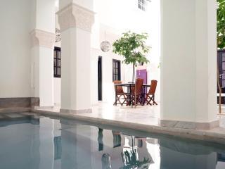 Riad Sapphire and Spa Marrakech
