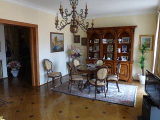 Luxury penthouse apartment, Sarzana