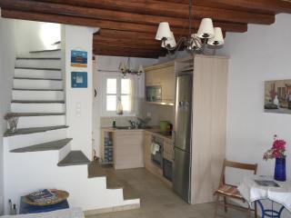 Elegant overseas property, Tinos
