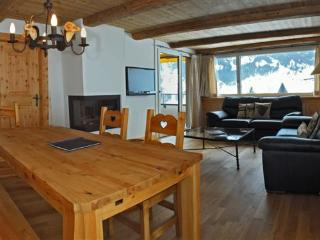 "Apartment ""Dahlie"" in the Residence, Grindelwald"