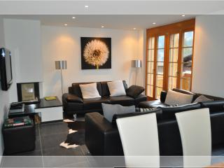 """Apartment """"Mimose"""" in Chalet Mittellegi, Grindelwald"""