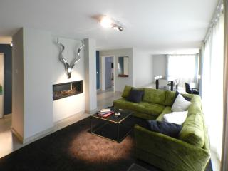 "Apartment ""Orange"" in Chalet Ostegg, Grindelwald"